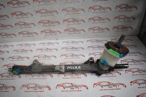 Caseta de directie Nissan Micra 1.5 DCI 2004 422