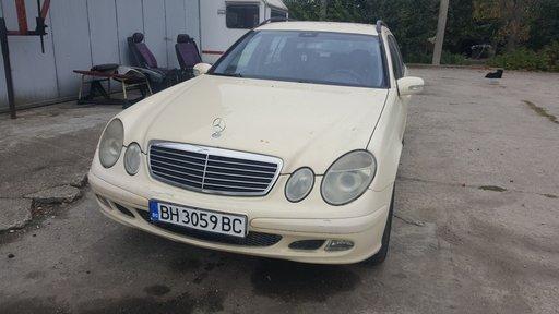 Caseta de directie pentru Mercedes E Classe fabricație 2004