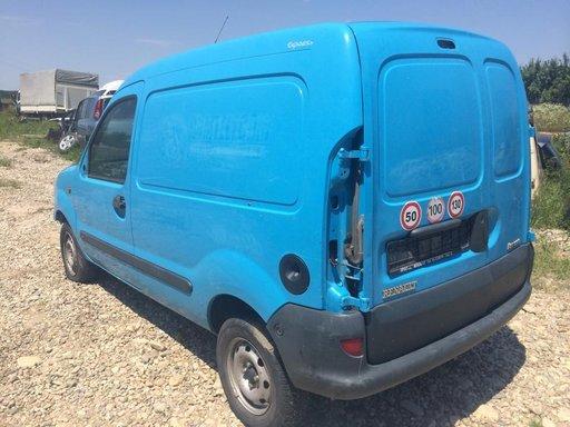 Caseta de directie Renault Kangoo 1.2 benzina