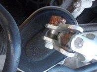 Caseta de directie Renault Scenic 1.5 DCI, 106 cp, din 2007
