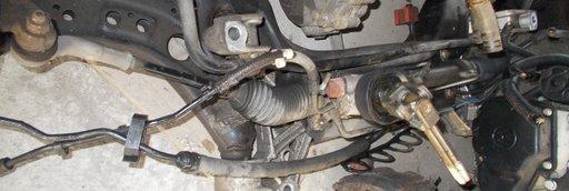 Caseta de directie Seat Ibiza 1.2 6v, benzina, din 2006, cod motor CHF