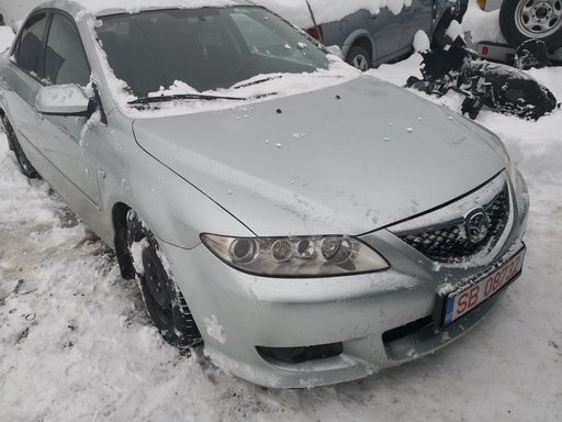 Caseta direcție Mazda 6 2002 2007 2.0d