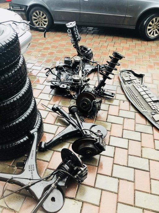 Caseta direcție Mercedes Viano an 2013 euro 5