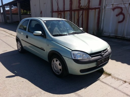 Caseta directie 1.2 b Opel Corsa C
