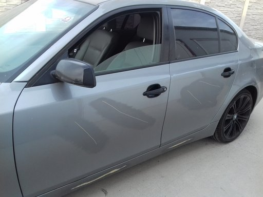 Caseta directie 2.5 d BMW Seria 5 E60 Europa