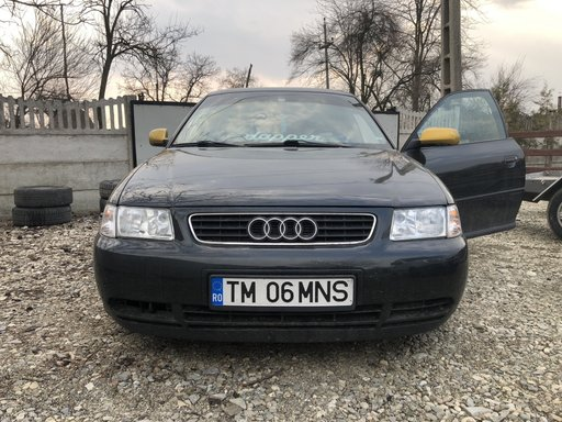 Caseta directie Audi A3 8L 1999 Hatchback 1.9 tdi