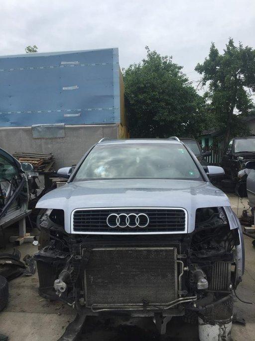 Caseta directie Audi A4 B6 2001 - 2004