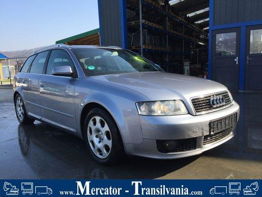 Caseta directie Audi A4 B6 2004 Break 1.9 TDI