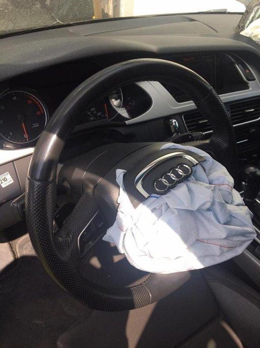Caseta directie Audi A4 B8 2.7TDI CGKA/CAMA E5 2011