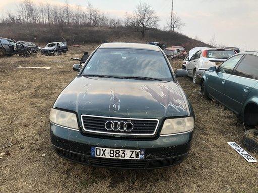 Caseta directie Audi A6 4B C5 2000 Berlina 1.9 tdi 110cp
