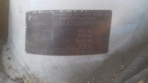 Caseta directie bmw e46 316i compact 2002