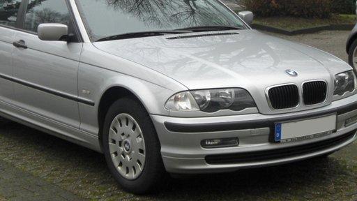 Caseta directie BMW--E46 seria 3 an 2001 de EUROPA