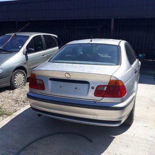 Caseta directie BMW Seria 3 E46 2000 Berlina 1.9 i