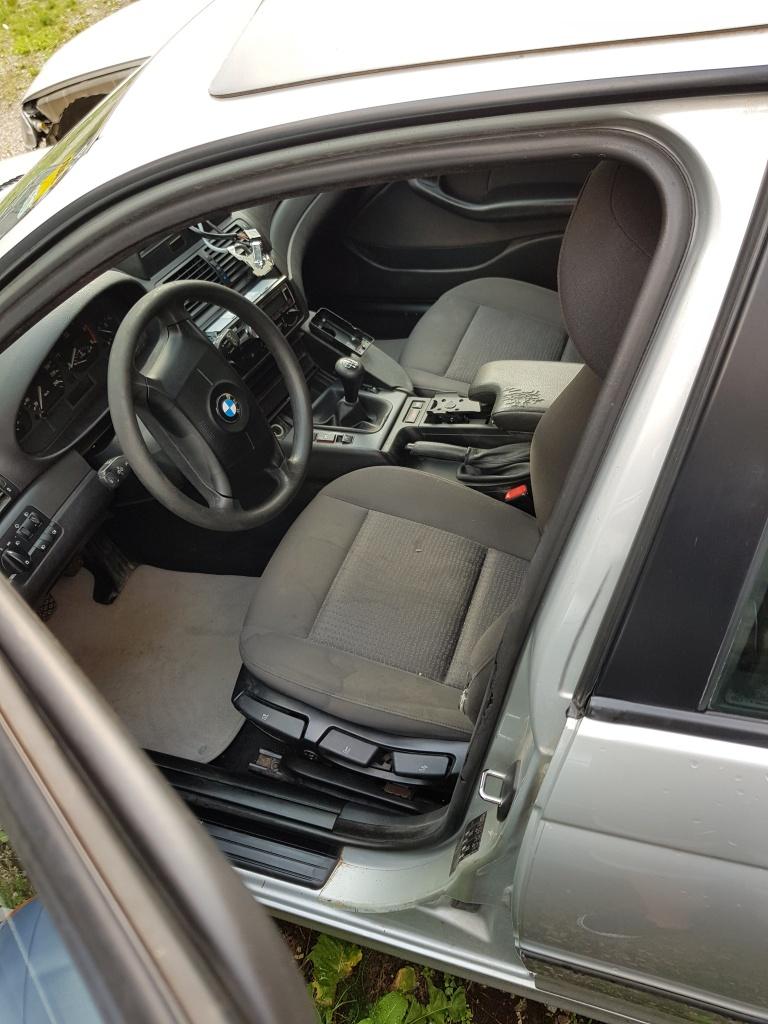 Caseta directie BMW Seria 3 Touring E46 2005 break 2.0d