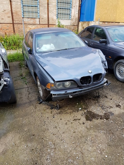Caseta directie BMW Seria 5 E39 2003 berlina 2.5d