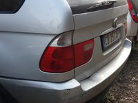 Caseta directie BMW X5 E53 2003 JEEP 3.0