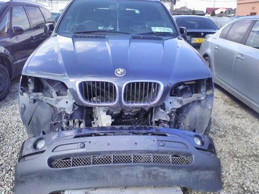 Caseta directie BMW X5 E53 2003 jeep 3l
