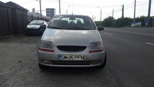 Caseta directie Chevrolet Kalos 2006 limuzina 1.4 16v