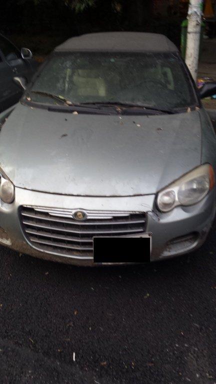 Caseta Directie Chrysler Sebring din 2005