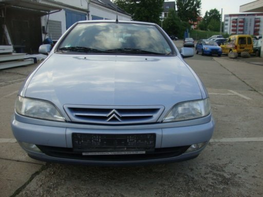 Caseta directie Citroen Xsara 1998 Hatchback 1.9