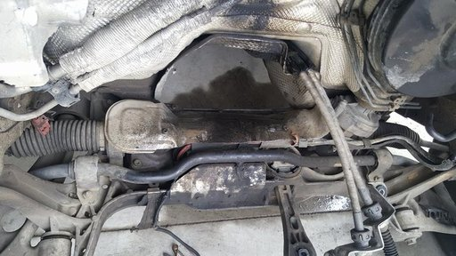 Caseta directie cu motoras VW Passat B6 2005-2010