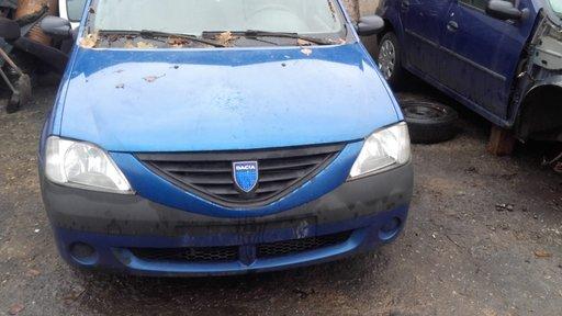 Caseta directie Dacia Logan 1.4-1.6 MPI An 2008