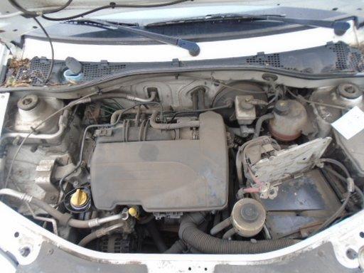 Caseta directie Dacia Logan 2012 SEDAN 1,2 16 V BENZINA