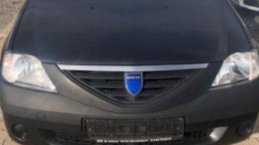 Caseta directie Dacia Logan an 2005 FARA SERVO