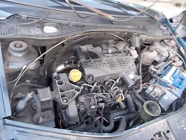 Caseta directie Dacia Logan MCV 2008 Break 1.5 DCI