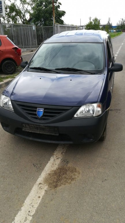 Caseta directie Dacia Logan MCV 2008 MCV 1.4 MPI