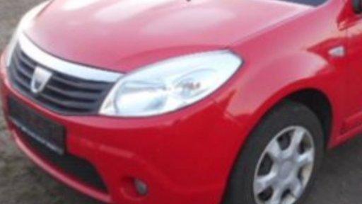 Caseta directie Dacia Sandero an 2008 de EUROPA