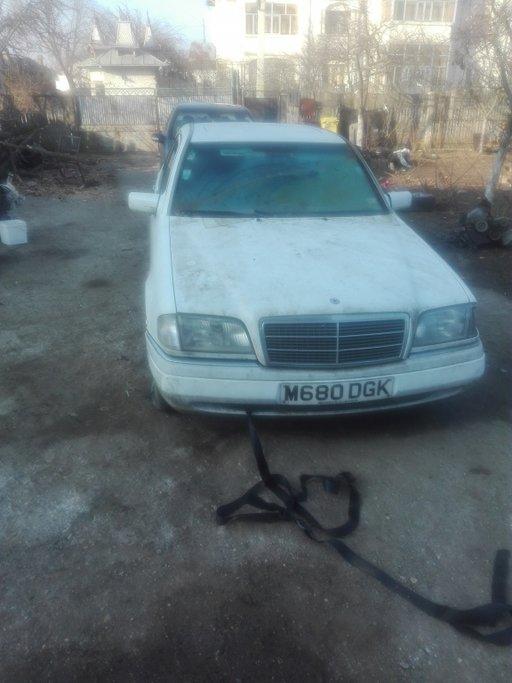 Caseta directie. Dreapta (Mercedes s-class-w220 (c220) benzina 2.2 an 1998-2002