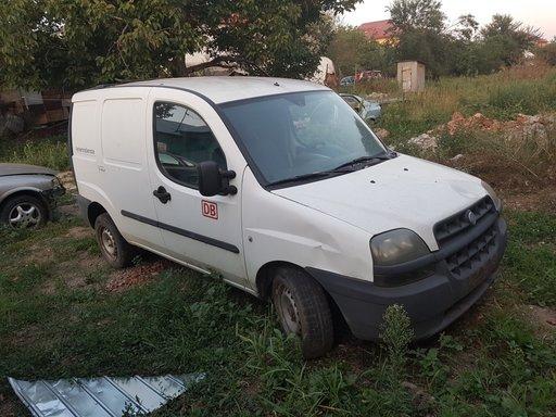 Caseta directie Fiat Doblo 2002 FURGON 1.2