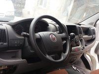 Caseta directie Fiat Ducato 2008 autoutilitara 2.3 multijet