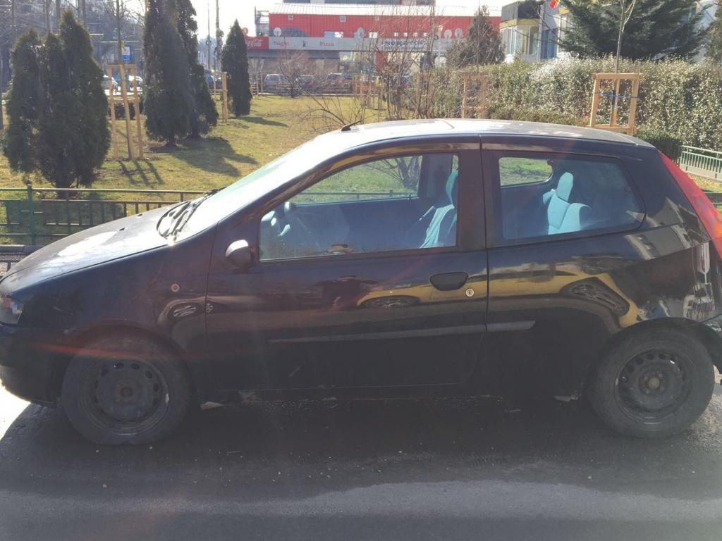 Caseta directie Fiat Punto 2000 HATCHBACK 1.2