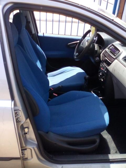 Caseta directie Fiat Punto 2003 HATCHBACK 1.2 B 8V