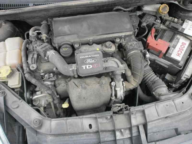 Caseta directie Ford Fiesta 2007 hatchback 1.4 td ambient