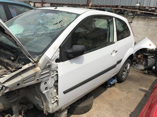 Caseta directie Ford Fiesta 2007 hatchback 1.4