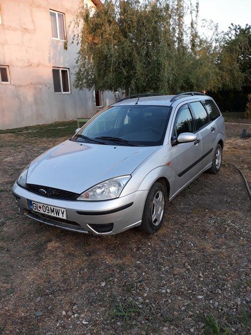 Caseta directie Ford focus 1.8 diesel tdci an 2003