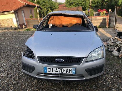 Caseta directie Ford Focus Mk2 2005 Combi 1.6 tdci