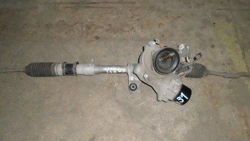 Caseta directie Honda Civic 1.4 benzina, an 2005-2011 - masina volan dreapta