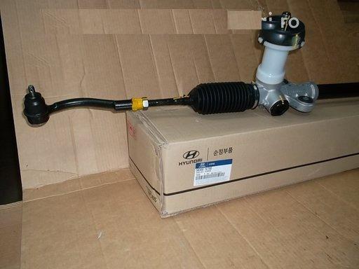 Caseta directie HYUNDAI ACCENT III (MC) complet echipata 565001E700