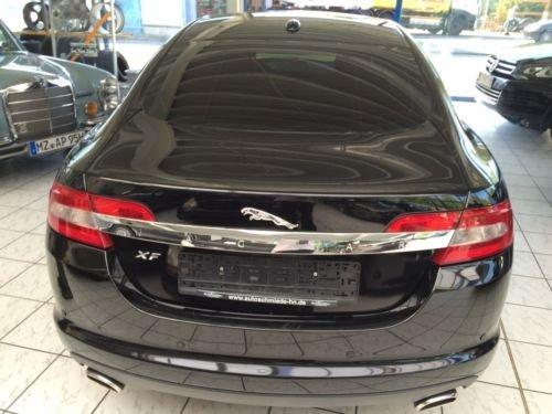 Caseta directie Jaguar XF 2011 Berlina / Limuzina 3.0 d