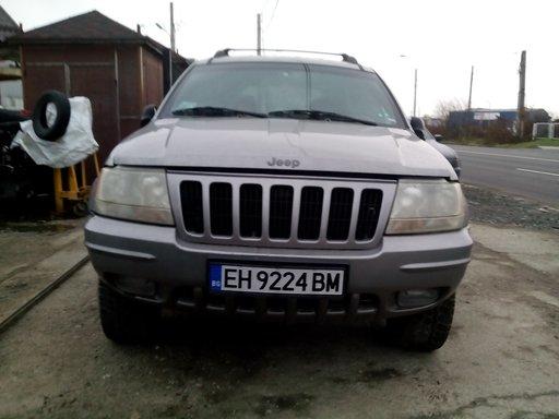 Caseta directie Jeep Grand Cherokee 2000 4x4 3124