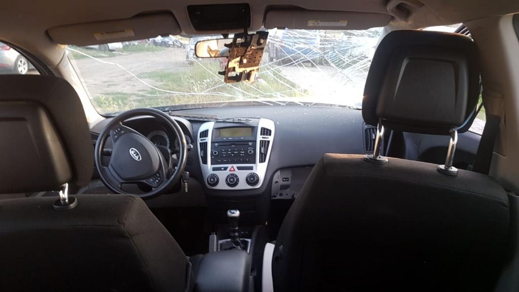 Caseta directie Kia cee'd 2008 Sedan 1.991