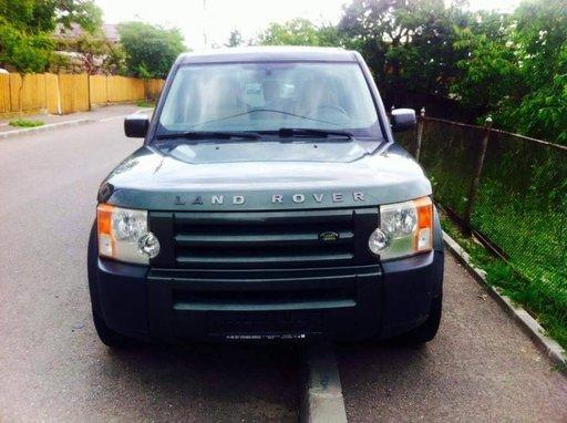 Caseta directie Land Rover Discovery 3 2007 SUV 2.7