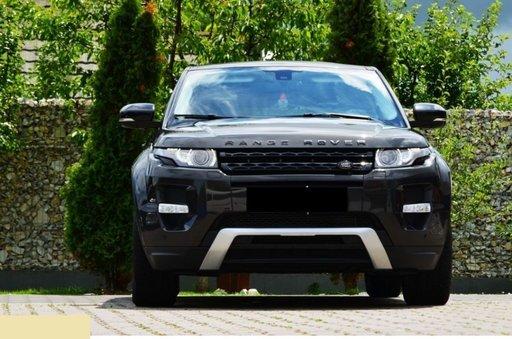 Caseta directie Land Rover Range Rover Evoque 2013 SUV 2.2dt