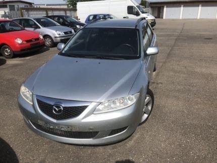Caseta directie Mazda 6 2005 break 2.0 d
