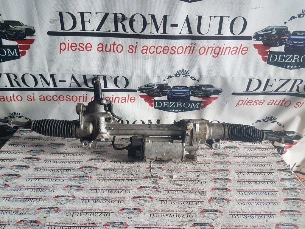 Caseta directie Mercedes-Benz X204 GLK 220CDI BlueEFFICIENCY / GLK 220 CDI cod A2044602601