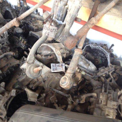 Caseta directie mercedes c 180 1.8 benzina 1998